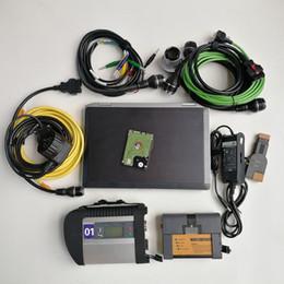 $enCountryForm.capitalKeyWord UK - Automotivo Repair diagnostic tool Scanner Used laptop computer E6420 I5 4G+MB Star C4 SD Connect C4+Icom A2 a+b+c for BMW+1tb HDD