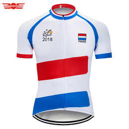 2018 Tour De France Cycling Jersey MTB Jersey Bike Clothing Bicycle Clothes  Roadbike Wear Mens Short Maillot Roupa Ropa De Ciclismo 761454eaf