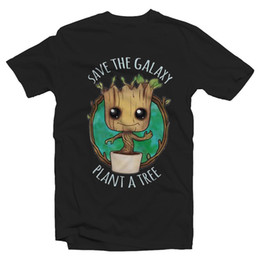 $enCountryForm.capitalKeyWord UK - Save The Galaxy Plant A Tree Tshirt Unisex and Kids Funny free shipping Unisex Casual gift