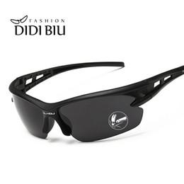 China Explosion Proof Tactical Goggles Sunglasses TR90 Flexible Titanium Men Windproof Glasses Women Bicycles Half Rim Eyewear UN1044 supplier sunglasses tactical suppliers