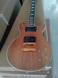 Vintage musical instruments online shopping - New Arrival Custom Vintage Standard Electric Guitar High standard sound strings Guitar musical instrument