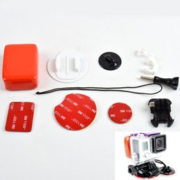 Gopro sjcam kit online shopping - Surf Accessories Set for Gopro Hero Surfing Mount Kit Surfboard For Xiaomi k Eken H9 H9R Sjcam SJ4000 Action Camera