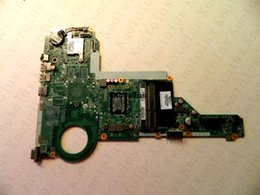 Hp pavilion 15 laptop online shopping - 729843 For Hp Pavilion laptop motherboard HM76 integrated i3 cpu DAR62CMB6A0