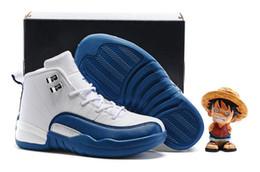 $enCountryForm.capitalKeyWord NZ - Big boy Hyper Royal 13s Kids Basketball Shoes Olive Sneakers White blue Black Army Green basket ball Trainer 13s Sports footwear 28-35