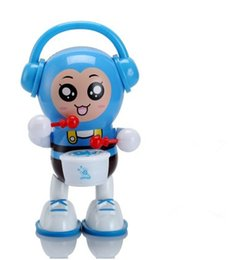 dancing musical toys 2019 - suzakoo eletronic pet toy game cartoon bee random color sing dance drummer musical toy patting cheap dancing musical toy