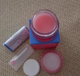 Laneige Special Care Lip Sleeping Mask Lip Balm Lipstick Hidratante Antienvejecimiento LZ Antiarrugas Marca Lip Care Cosmético 20g Envío gratis