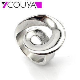 $enCountryForm.capitalKeyWord Australia - rings for women COUYA 2017 New Design near natural jewelry tornado ring for woman cocktail rings bijou party size 6#,7#,8#,9#,10#