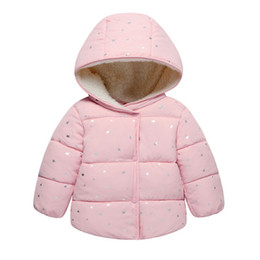 ac20c2c5f2aa Girls Pink Winter Coats Online Shopping