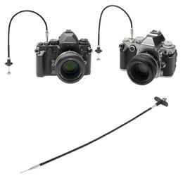 $enCountryForm.capitalKeyWord NZ - 40cm 70 cm 100cm Mechanical Shutter Release Control Cable For Digital Camera   Film Camera