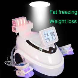 LLLt machine online shopping - Fat Freezing liposuction Body shape weight loss lipolaser cellulite removal pads LLLT Lipo Laser Slimming Machine