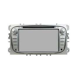 7inch screen phone Canada - Car DVD player for Ford Focus 2008-2010 7inch Andriod 8.0 4GB RAM Octa core with GPS,Steering Wheel Control,Bluetooth