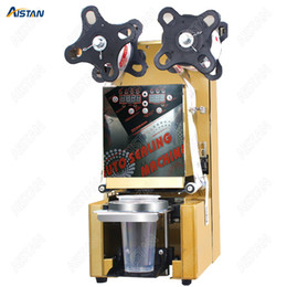 $enCountryForm.capitalKeyWord NZ - WY980 electric full automatic cup bottle sealing machine commercial use desktop for Milk tea shop coffee bar