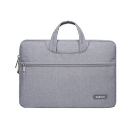 Laptops asus online shopping - Computer Bag Laptop Notebook Carry Case Handle Pouch inch For Macbook Lenovo Asus