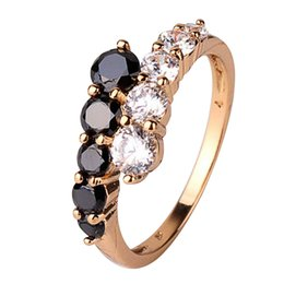 UniqUe rings for women designs online shopping - whole saleFashion rings for women Unique Design Winding in mona lisa Wedding Ring Engagement Rings Jewelry