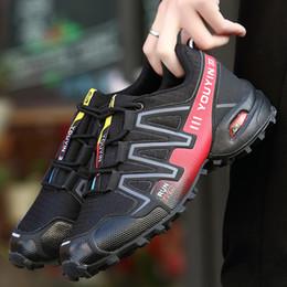 $enCountryForm.capitalKeyWord Canada - Men Lightweight Hiking Adult Sport Outdoor Breathable Autumn Summer Trainer Speedcross 3 Sport Shoes Original S-lab 4 Sneakers
