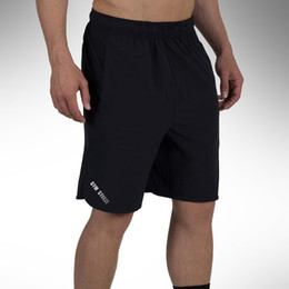 939d889c03b2 Men Running Sports Shorts Summer Loose Cool Thin Jogging Gym Fitness  Training Sportswear Male Crossfit Workout Brand Short Pants
