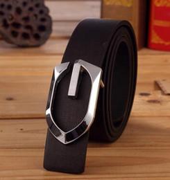 $enCountryForm.capitalKeyWord Canada - designer belts luxury belts for men big buckle belt top fashion mens leather belts wholesale free shipping 6592