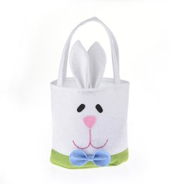 Shop kids easter bunny uk kids easter bunny free delivery to uk kids easter bunny uk wholesale easter bunny felted wool gift candy bag lovely rabbit easter negle Images