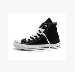 new star shoes UK - New star big Size 35-46 High top Casual Shoes high top Style sports stars chuck Classic Canvas Shoe Sneakers Men Women Canvas Shoes