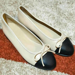 discount find great Top luxury women single soft Casual shoes brand Fashion ladies shoe High quality sheepskin genuine leather woman selling shoes cheap in China JwjTMiKKR