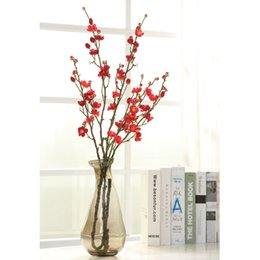 $enCountryForm.capitalKeyWord UK - home decoration accessories Floristry Artificial flowers Cherry plum Blossom wintersweet Tree Fake flowers bedroom decorations centerpieces