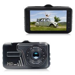"$enCountryForm.capitalKeyWord NZ - Full HD 1080P car DVR recorder car black box digital driving video camera 3"" 170 degrees loop recording G-sensor motion detection"