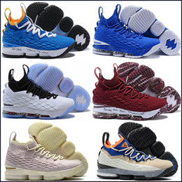 uk availability 27b65 feb77 2018 New XV Lebron 15 Equality BHM Graffiti Mens Basketball Running  Designer Sports Shoes for Men Trainers Sneakers
