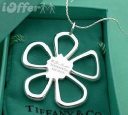0be58b656 Sterling Silver initial pendant necklace online shopping - Top quality  silver Stud earring Brand designer earrings