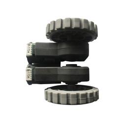 Vacuum Cleaner Robotics NZ - Original robotic vacuum cleaner accessories wheel group for QQ6  QQ5 CLEANMATE floor cleaner