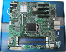Vga Intel Australia - For Intel S1200V3RPS Server Motherboard C222 Chipset Socket LGA1150 DDR3