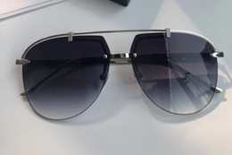 top designer sunglasses 2019 - 0428 Luxury sunglasses For Women Designer Popular Fashion Big Summer Style With The Bees Top Quality UV Protection Lens