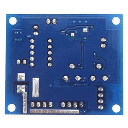 $enCountryForm.capitalKeyWord Canada - Freeshipping 10pcs 12V PWM PC CPU Fan Temperature Control Speed Controller Module High-Temp Alarm