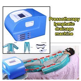 $enCountryForm.capitalKeyWord Canada - Hot selling Pressotherapy machine Air Pressure body Slimming Detoxin Slimming Lymphatic Drainage Suit SPA home use