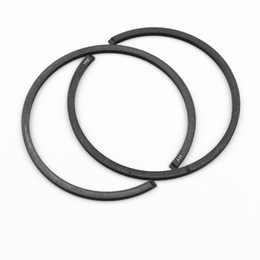 Chinese  2 X Piston ring set 36mm x1.5mm fits Tanaka SUM328 Mitsubishi TL33 free shipping replacement part manufacturers