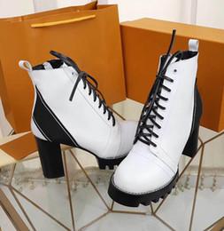 $enCountryForm.capitalKeyWord Canada - World Tour Desert Boot designer women boots Platform Boot Spaceship Ankle Boots,5cm Heel flamingos medal martin boots heavy duty soles 35-40