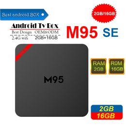 $enCountryForm.capitalKeyWord Australia - M95 SE Allwinner H3 2GB 16GB Android 7.1 TV BOX Quad Core Ultra HD H.265 4K Stream Media Player Better Amlogic S905W TX3 X96 mini T95Z H96