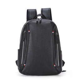 China 2018 new Men's wear bag Famous designers handbags backpack Man Shoulder bags chain backpacks imitation brands Schoolbag 5469 suppliers