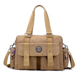 $enCountryForm.capitalKeyWord Canada - Big Women Handbag Travel Totes Famale Single Shoulder Bag Casual Crossbody Bags Ladies Package Large Capacity Bags Bolsa W708