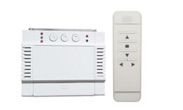 $enCountryForm.capitalKeyWord UK - AC220V 250V 110V 2CH Digital display intelligent RF remote control switch projection screen Tubular motor garage door shutters