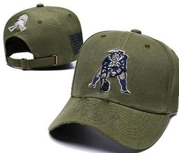 cb132cad5ce Cheap Hot sale Patriots hat snapback Patriot hats Sports All Team snapbacks  Salute To Service cap men women baseball Ball Caps
