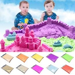 $enCountryForm.capitalKeyWord Australia - Play Sand Slime Mud Indoor Toy DIY Intelligent Elasticity Environmental protection material Thinking Putty Creative Hand Gum OPP BAG Healthy