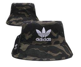 Новый 2018 Мода AD ведро cap для мужчин женщин складной рыболовные шапки черный Рыбак пляж солнцезащитный козырек продажа складной человек котелок Cap