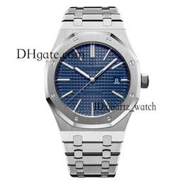 AAA Luxus Herren Uhren Männer Luxusmarke Automatische Maschinen Uhren 42mm Edelstahl Männer Leuchtendes Geschäft Wasserdicht 30 Mt Armbanduhr