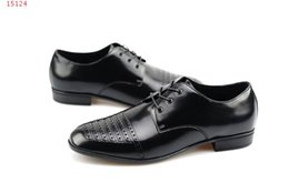 $enCountryForm.capitalKeyWord NZ - 2018 new men shoes flat The latest style of flat casual dress shoes Elegant Shoes High-end atmosphere,It's all over the world. one-by-on
