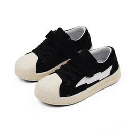 $enCountryForm.capitalKeyWord UK - 2018 Spring Children Casual Shoes Fashion Canvas Boys Girls Sport Shoes Kids Student School Skate Shoes #27