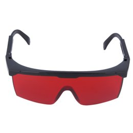 bc24d78839a0 Protection Goggles Laser Safety Glasses Green Blue Red Eye Spectacles  Protective Eyewear Red Color