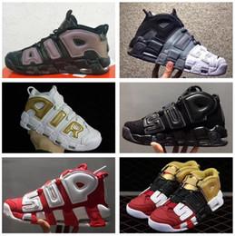 4a5805380f0 Zapatos del mundo de la manera online-Scottie Pippen Famoso mundial de  encaje de aire