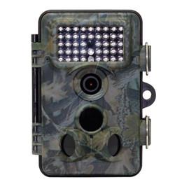 China QIACHIP 1080P Wide Angle Mini Camera Waterproof Motion Detection Hunting PIR Sensor Control Scouting Infrared Wildlife Camera H3 cheap hd infrared wide angle camera suppliers