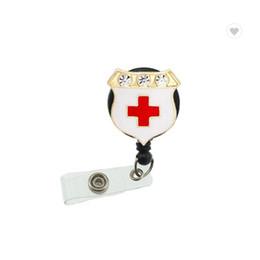 Shop Retractable Nursing Badge Holders UK | Retractable Nursing