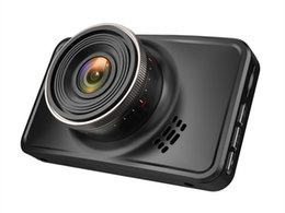 """China Original car DVR manufacturer 1080P drive recorder full HD car camera 3"""" 170 degrees wide view angle WDR night vision G-sensor motion detect suppliers"""